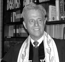 rabbi stephen franklin emeritus