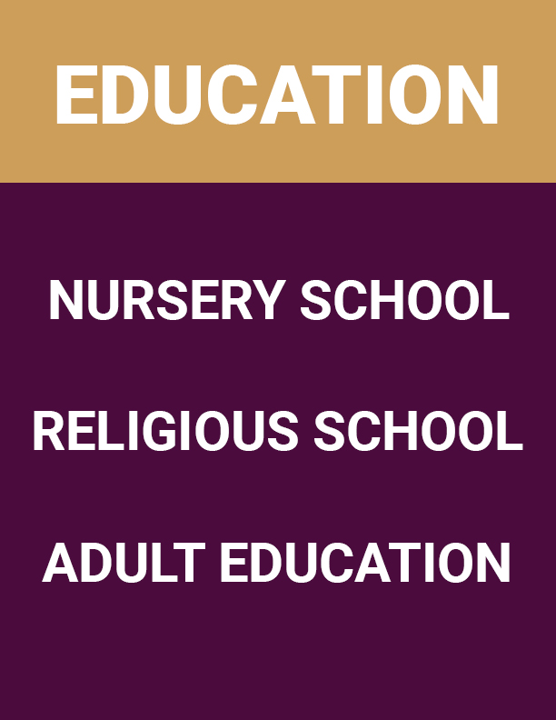 Education Module Top Left