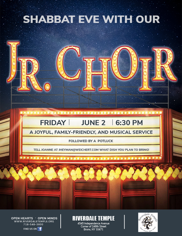 Jr. Choir June2