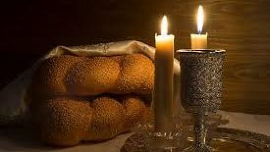 Celebrate Shabbat with your Riverdale Temple Family