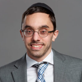 Michael is extremely passionate about teaching Torah and inspiring the next generation of Jewish leaders. He loves connecting with Jews of all backgrounds and affiliations. Michael's commitment to the wider Jewish Riverdale community extends beyond the Simcha Learning Center. After receiving Rabbinical ordination from Yeshivat Chovevei Torah, Michael joined the Judaic Studies faculty of Kinneret Day School. Michael is known for using his sense of humor and upbeat personality to connect with his students and model a love of Jewish education. Michael is pleased to be teaching at the Simcha Learning Center for a second year. He is teaching 5th grade Jewish Life Cycle Events, The Torah portion of the week and the values we can learn and be inspired by and Jewish holidays. Michael is an amazing story teller and engages his self-identify with lively discussion, educational games and the arts.